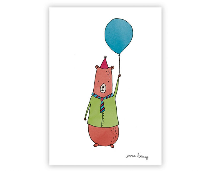 lacarteriedemma-lidbury-carte-Illustration-ourson-ballon