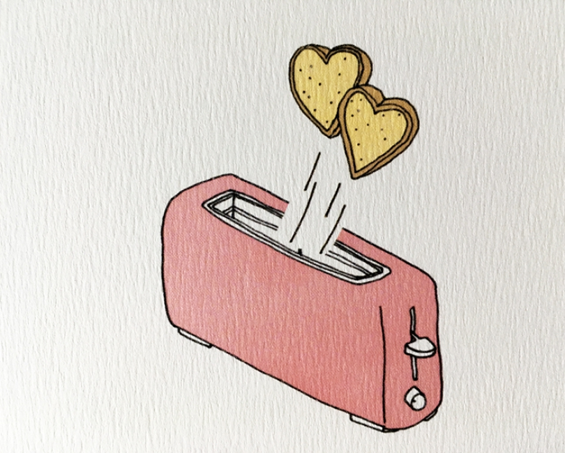 lacarteriedemma-lidbury-carte-Illustration-toast-love-detail