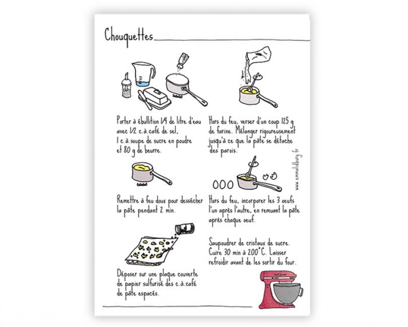 lacarteriedemma-lidbury-carte-recette-chouquette-sucre