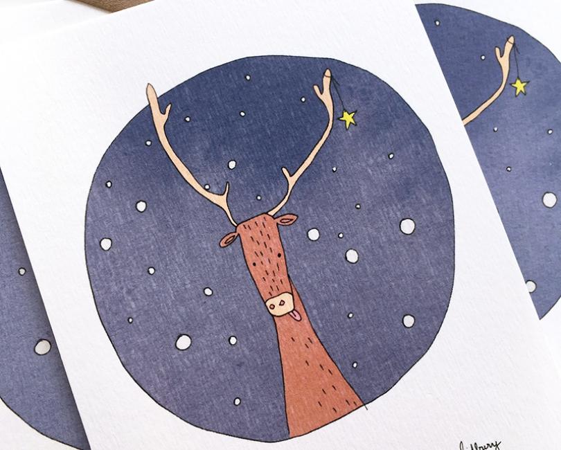lacarteriedemma-greetingcard-shop-lidbury-renne-noel-cadeau