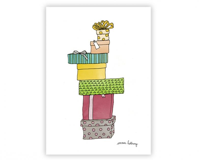 lacarteriedemma-lidbury-carte-cadeaux-noel-christmas