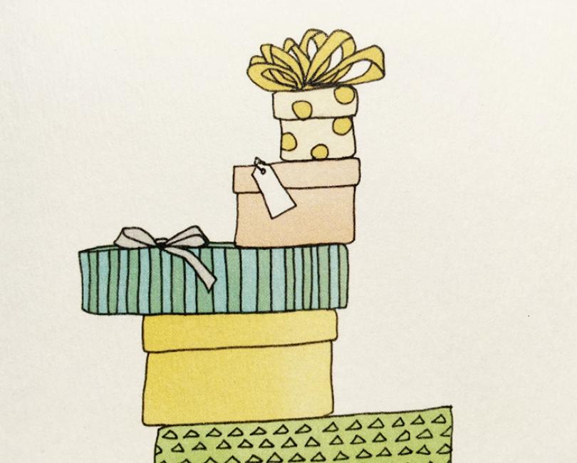 lacarteriedemma-lidbury-carte-cadeaux-paquet-noel-christmas-holidays